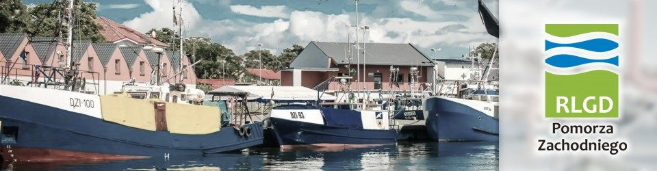 Stowarzyszenie Rybacka Lokalna Grupa  Działania Pomorza Zachodniego